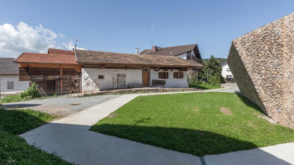 Gemeinde Blaibach